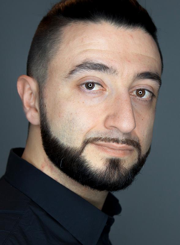 Gianluca Camaggio