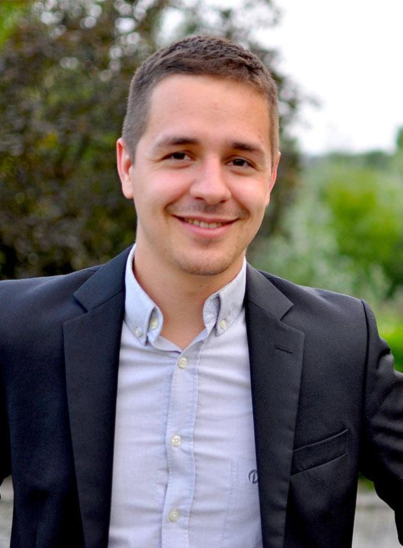 Mathias Haas