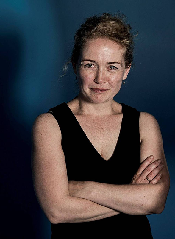 Marianne Grymer Bargeman