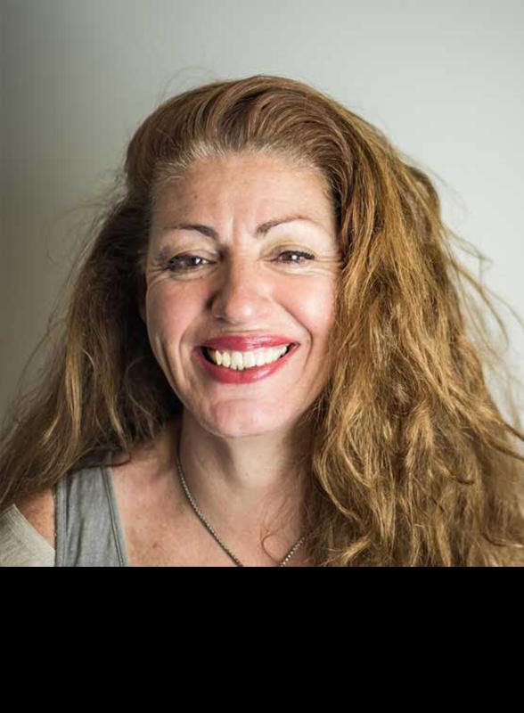 Anne Torreggiani