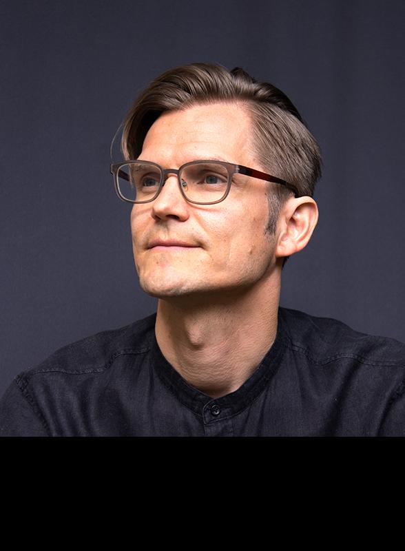 Jussi Ängeslevä