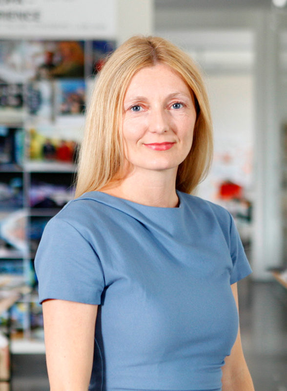 Tanja Zöllner